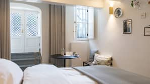 Coffre-forts dans les chambres, rideaux occultants, Wi-Fi gratuit