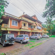 OYO 16580 Home Field View 2BHK Majorda