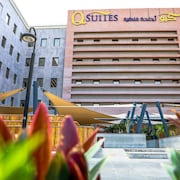 Q Suites Jeddah By EWA