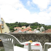 House With 2 Bedrooms in Sintra, With Wonderful City View, Enclosed Garden and Wifi - 15 km From the Beach
