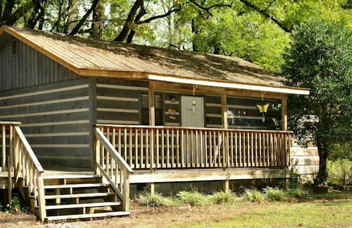 Hook Line and Sinker on Cosby Creek - 2 Br Cabin