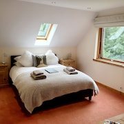 Beech Tree Lodge B&B