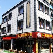 マールパレス ホテル