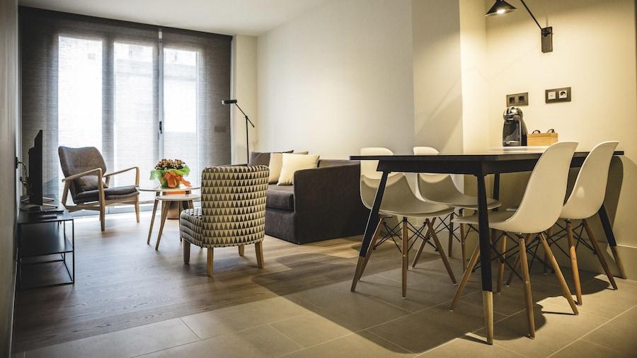 Apartamentos Bárbara 3
