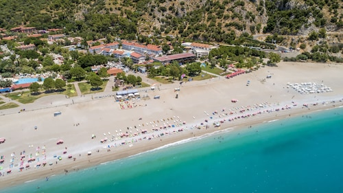 Belcekum Beach Hotel - All Inclusive