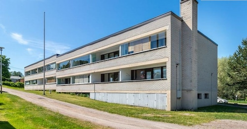 Two Bedroom Apartment in Loviisa, Niittykatu 1