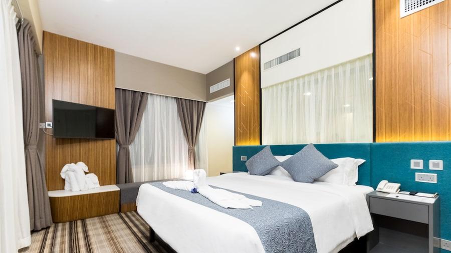 Eco Tree Hotel Causeway Bay