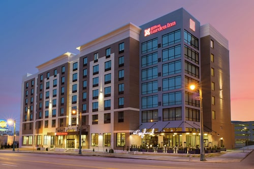 Hilton Garden Inn Memphis Downtown TN