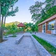 Yiyun Rural Residence Siji ChristmasTown