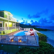 Parrot-ise Villa by Cayman Vacation