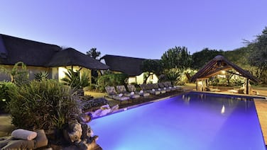 Shamwari Lobengula - All Inclusive