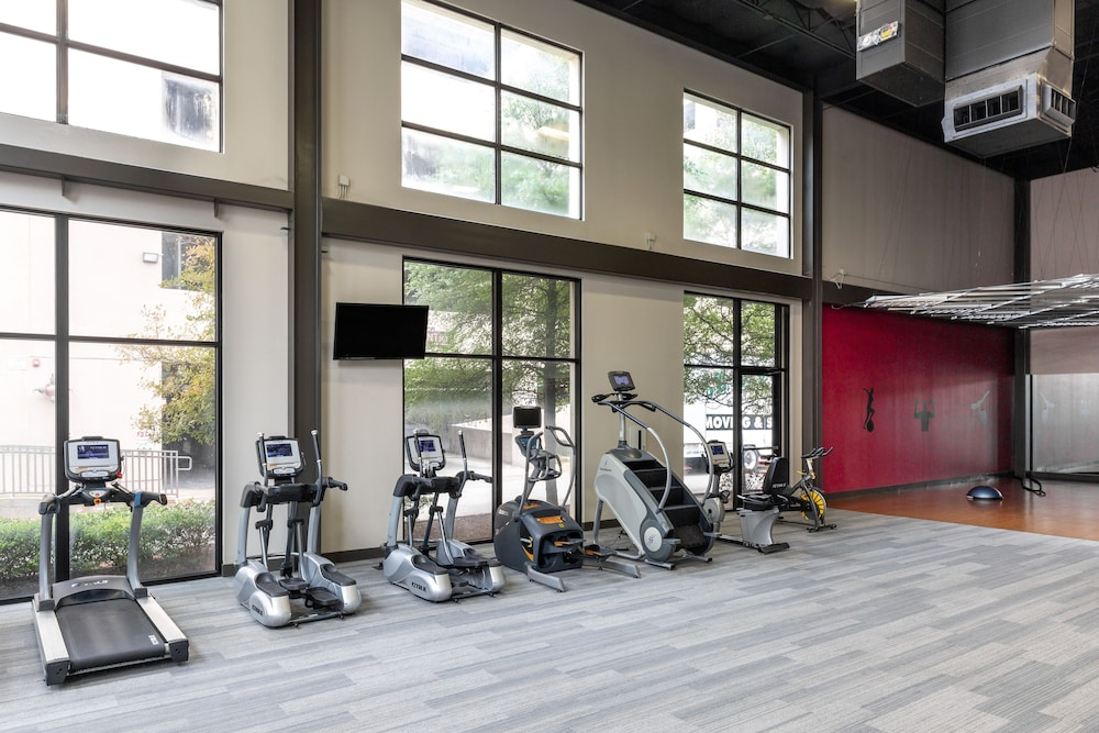 Fitness Studio, Stay Alfred on Matisse Drive