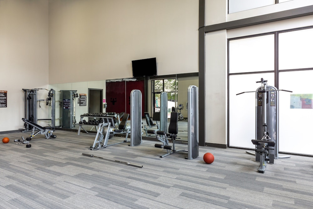 Fitness Facility, Stay Alfred on Matisse Drive
