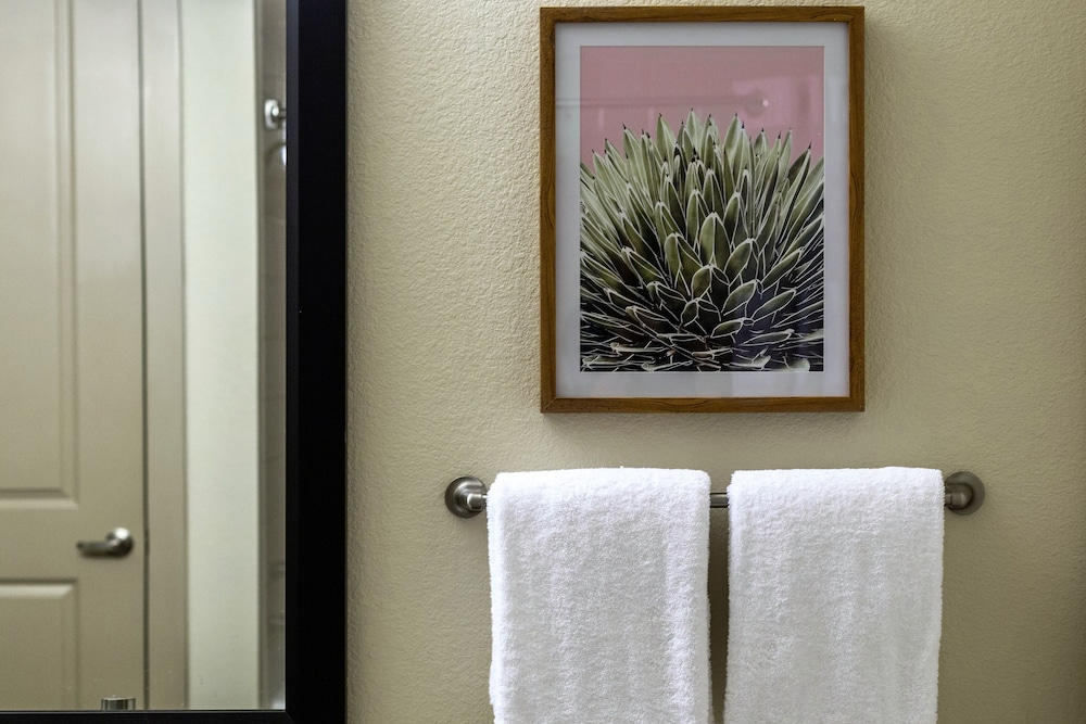 Bathroom, Stay Alfred on Matisse Drive
