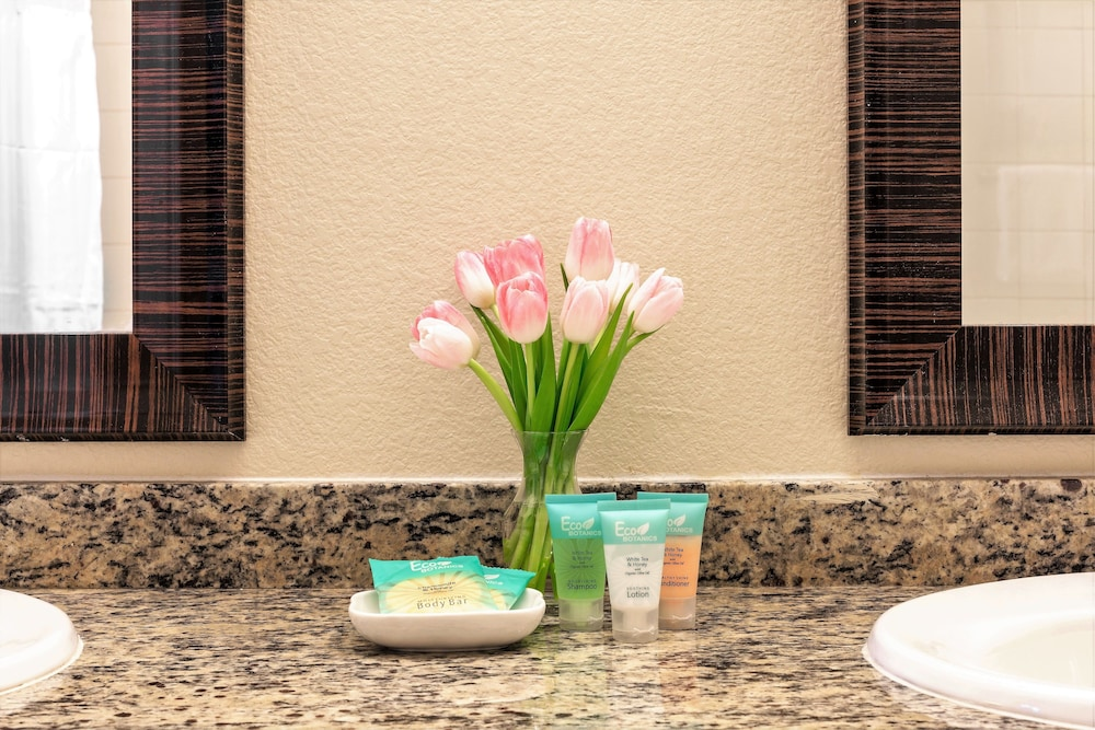 Bathroom Amenities, Stay Alfred on Matisse Drive