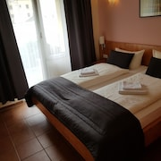 Hotel Saint Denis Krefeld City