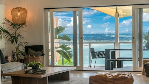 Sway, Luxury at Byron Bay