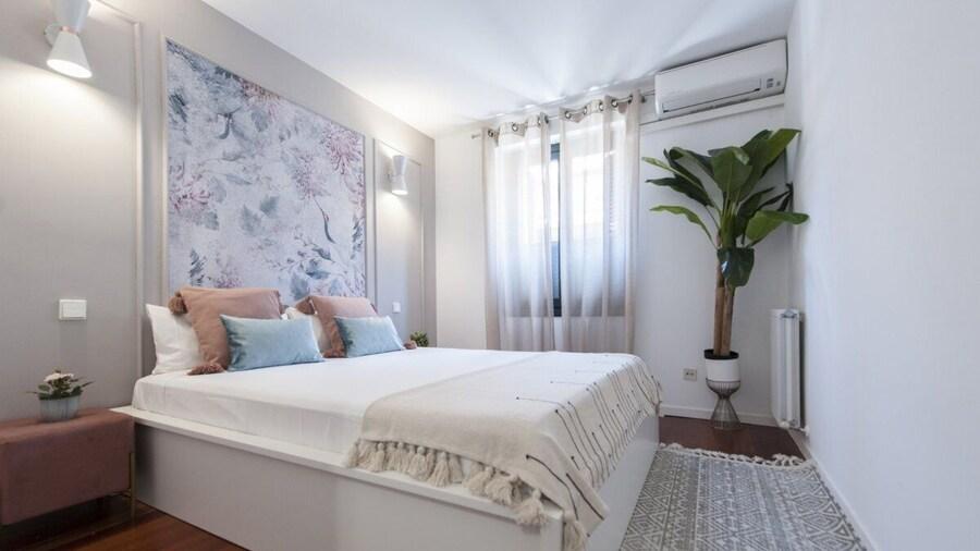 Alterhome Apartamento Plaza España