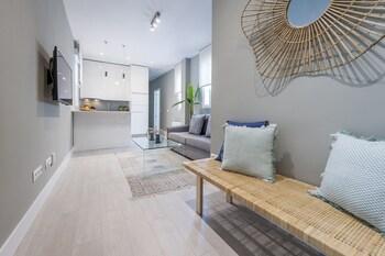 Alterhome Apartamento Retiro III