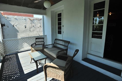 Great Place to stay Schmitz Historic Hotel #67518 1 Bedroom 1 Bathroom Condo near New Braunfels