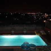 Villa With 3 Bedrooms in Can Corbera, With Wonderful Mountain View, Private Pool, Enclosed Garden