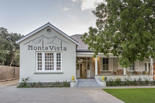 Monte Vista Boutique Hotel