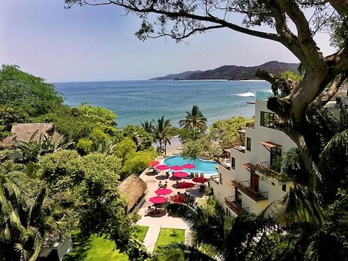 Near to Sayulita All Inclusive Resorts to stay