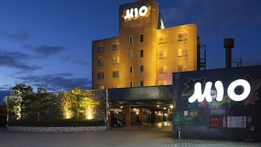 Hotel MIO - Adults only