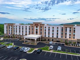 Hampton Inn & Suites Culpeper