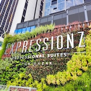 Expressionz Professional Suites by HostaStay