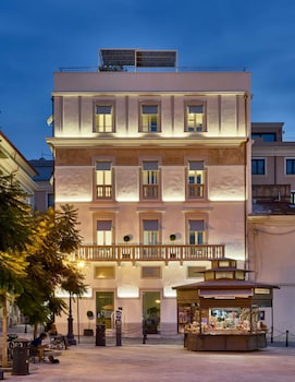 Kkult Boutique Hotel