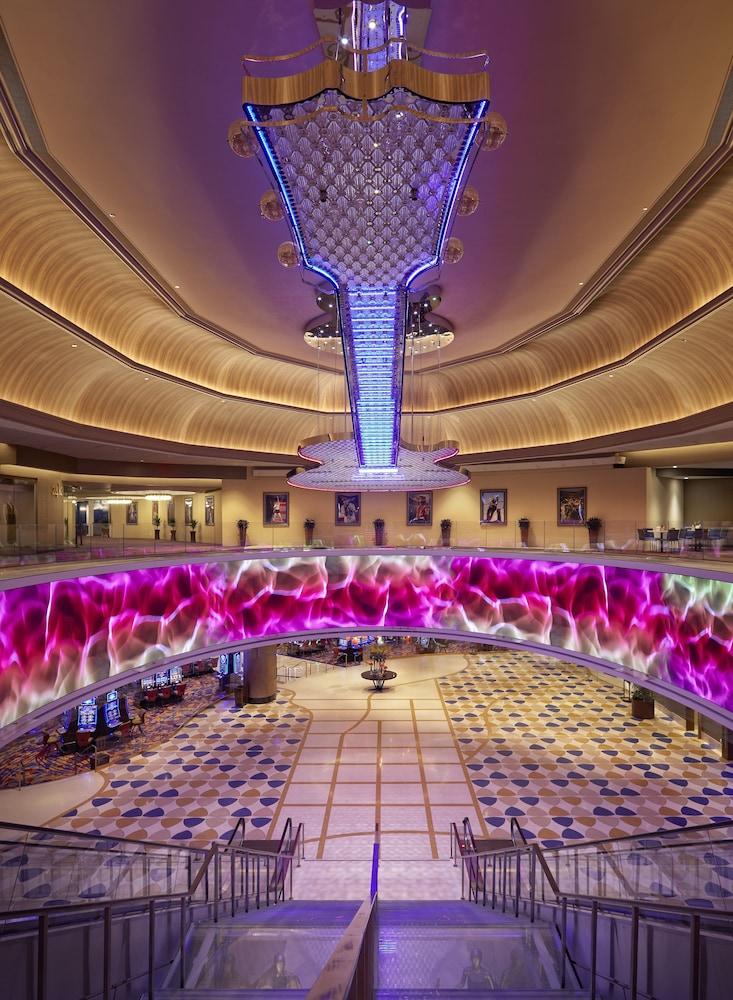 Hard Rock Hotel & Casino Atlantic City, Atlantic City: $69