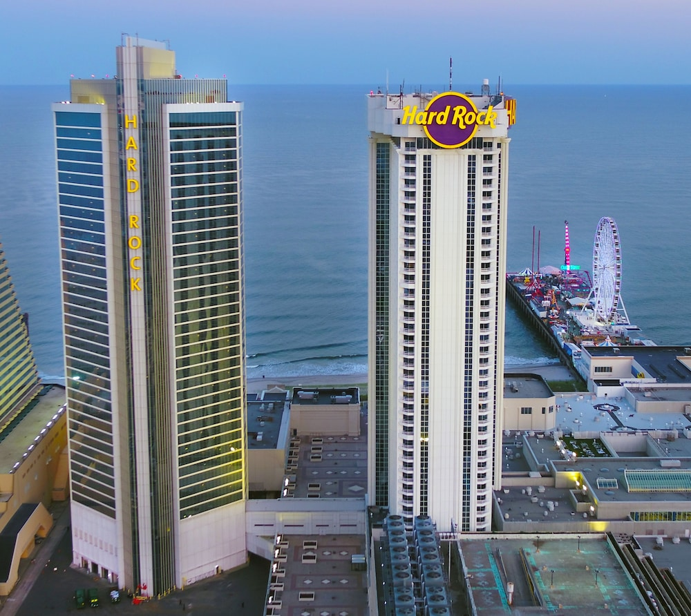 Hard Rock Hotel Casino Atlantic City 2019 Room Prices 59 Deals