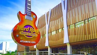 Hard Rock Hotel & Casino Atlantic City