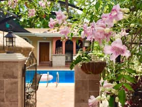 Refugio de la Montaña-Bed and Breakfast