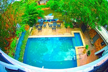 Oneli Residence