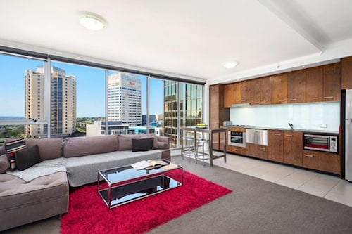 Executive Apt In Bondi Junction - EBLEY