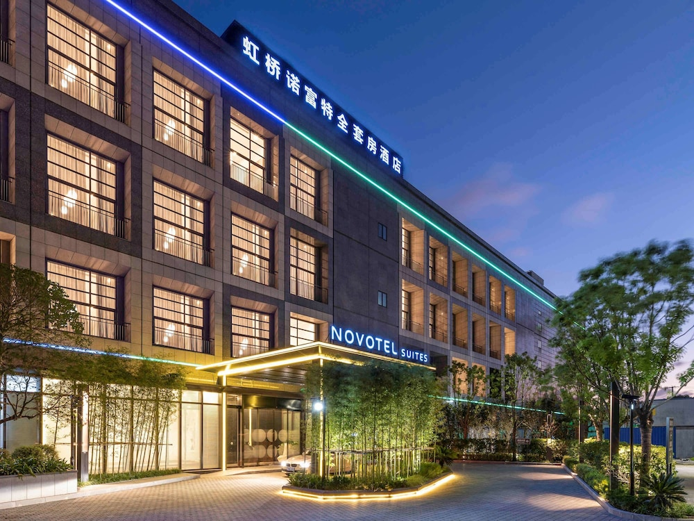 Featured Image, Novotel Suites Shanghai Hongqiao Hotel