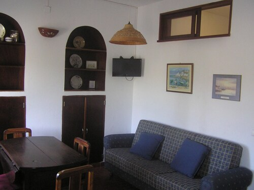Apartment With one Bedroom in Odeceixe, With Wonderful sea View
