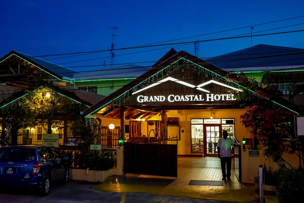 Featured Image, Grand Coastal Hotel