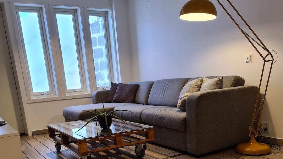 Harstad Apartments