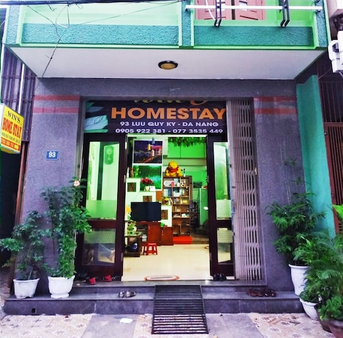 Win's Homestay - Hostel