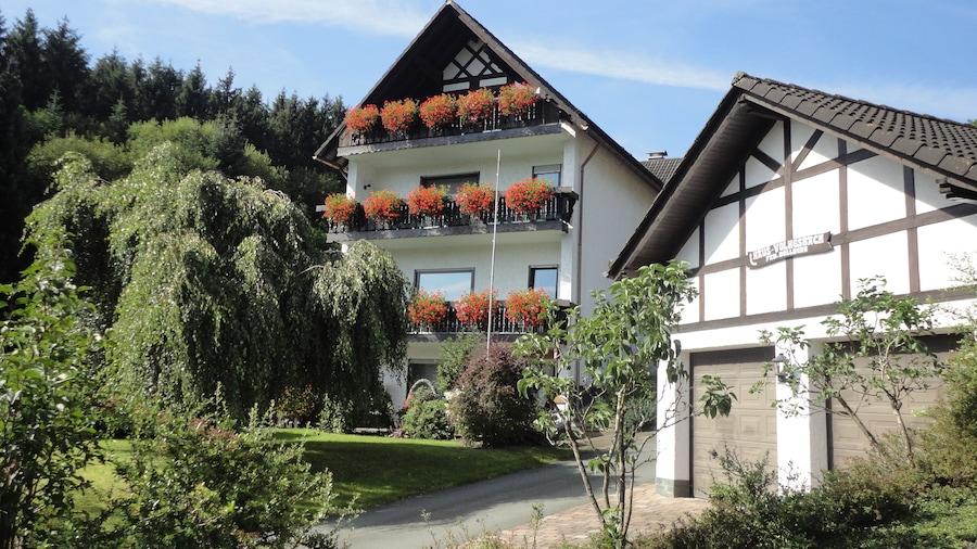 Pension Haus Volkesbach