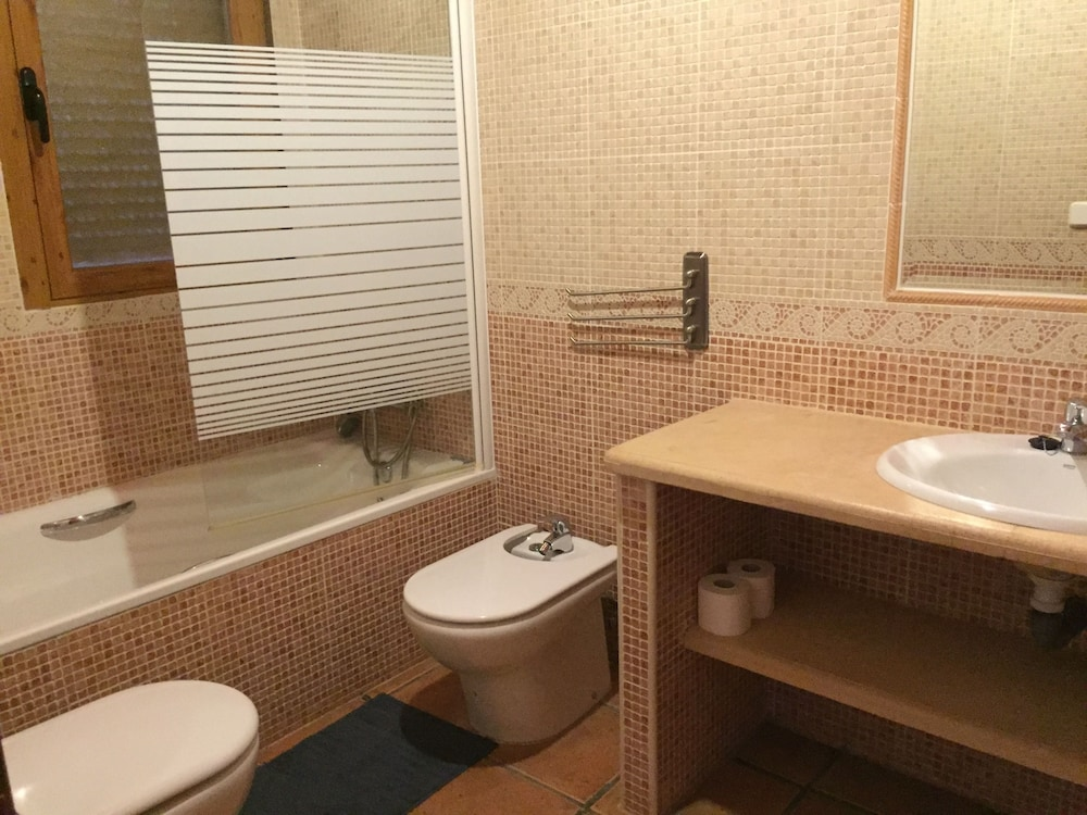 Bathroom, Casa Rosmari