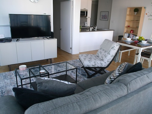 Great Place to stay Grand 2BR Condo with Great Views near Toronto
