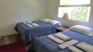 5 chambres, décoration personnalisée