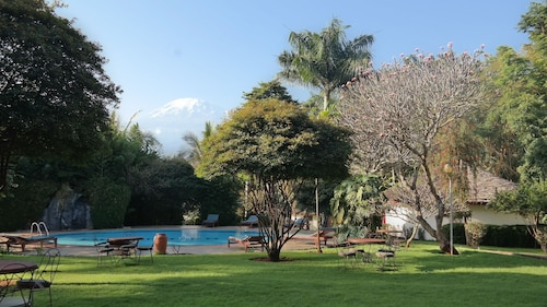 Kilemakyaro Mountain Lodge