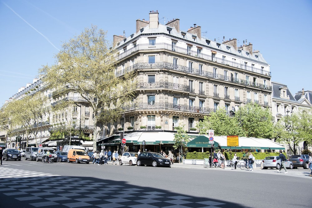 Studio By The Jardin Du Luxembourg Paris 2019 Hotel Prices