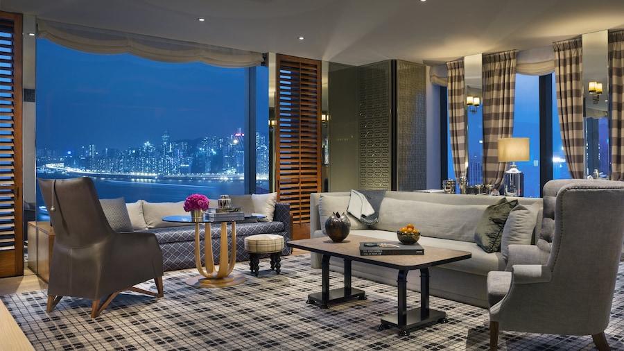 香港瑰丽酒店