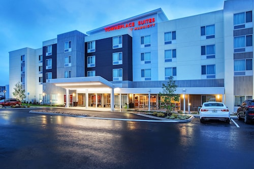 TownePlace Suites by Marriott Knoxville Oak Ridge